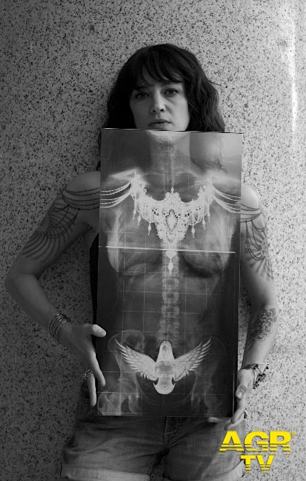 Il tatoo alla Biennale di Venezia
