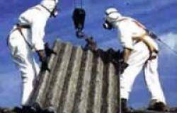 Reggio Calabria, bonifica e smaltimento amianto,il comune non accede ai finanziamenti