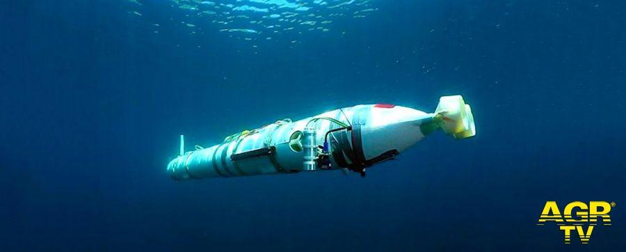 Droni, arrivano sulle nostre spiagge i robot marini e subacquei