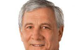 Antonio Tajani nuovo v.presidente di Forza Italia