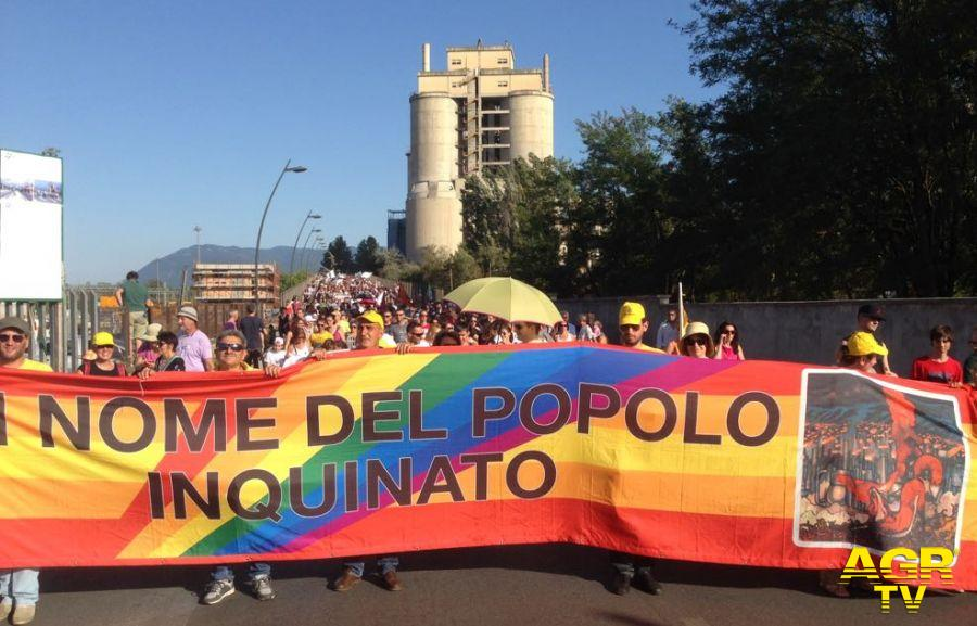 Lazio: M5S, stop a inceneritori e megaimpianti. Ok a nostre norme pro ambiente
