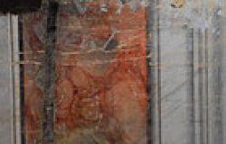 Scoperti antichi dipinti nel complesso di Santa Maria Novella