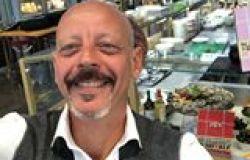 Fiumicino, Gianfranco Pascucci è ....Chef 2018