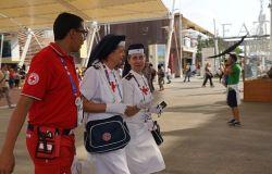 Croce rossa, test gratuiti per hiv ed Epatite