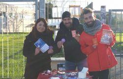 Fiumicino, tre giorni dedicati alla prevenzione per Hiv