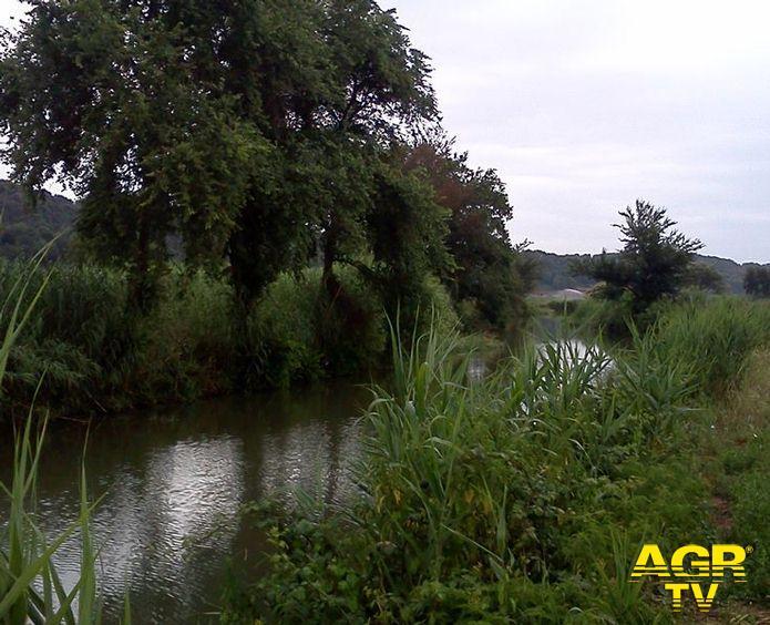 Via libera all'ampliamento del parco agricolo Arrone-Galeria