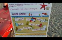 X Municipio, IEVA: Cartellonistica informativa per spiagge Plastic Free