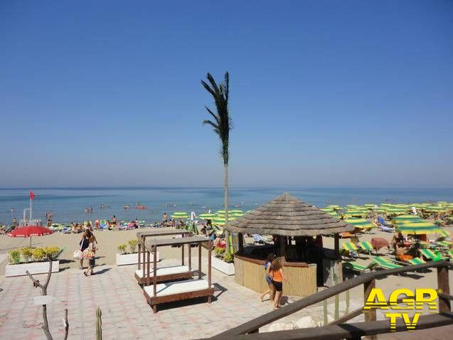Il mare si conferma la meta turistica preferita dai turisti...parola dei balneari